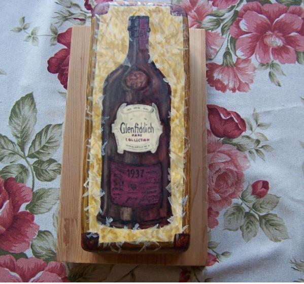 Whiskykuchen (SY Tux)