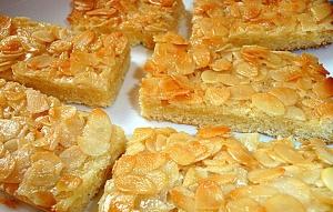Buttermandelkuchen