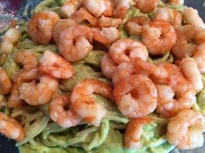 spaghetti-mit-avocado